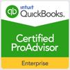 QuickBooks Certified ProAdvisor Enterprise
