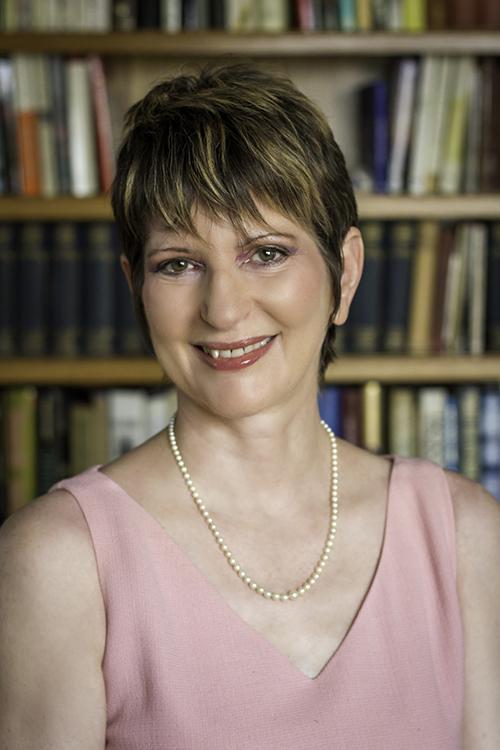 Laura Chapman - About Chapman Business Services