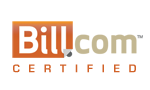 billdotcomcertified - Chapman Business Services